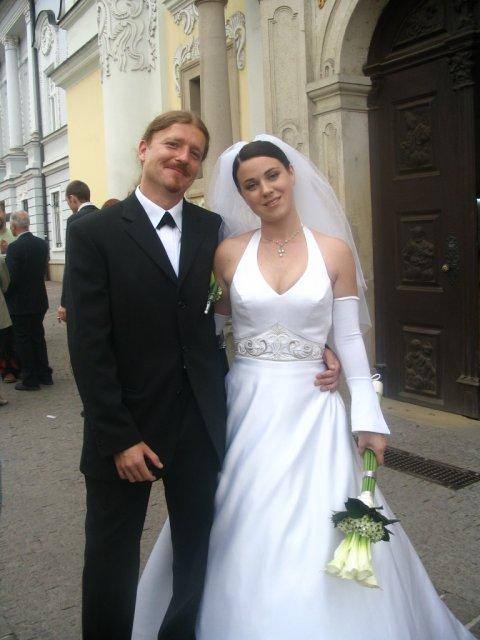 Katarína{{_AND_}}Peter - po obrade s mojim uz manzželom