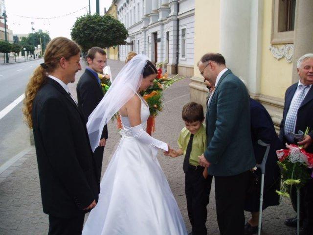 Katarína{{_AND_}}Peter - gratulácie