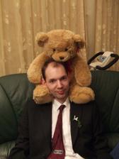 Honza většinou medvěda na hlavě nenosí..., bylo to všechno naprosto nezapomenutelné