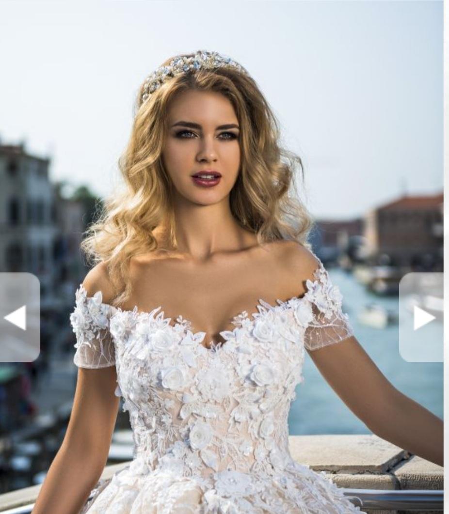 svadobné šaty 40 - Obrázok č. 2