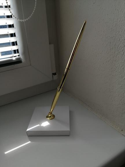 Zlaté pero - Obrázok č. 1