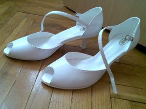 Moje topánočky :)