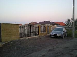náš plot :-)