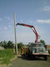 už aj elektrinu konečne budeme mať :-)