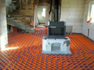 podlahovka je hotova :-)