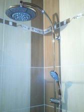 naša RAIN sprcha... veľmi sa z nej tešíme :-)