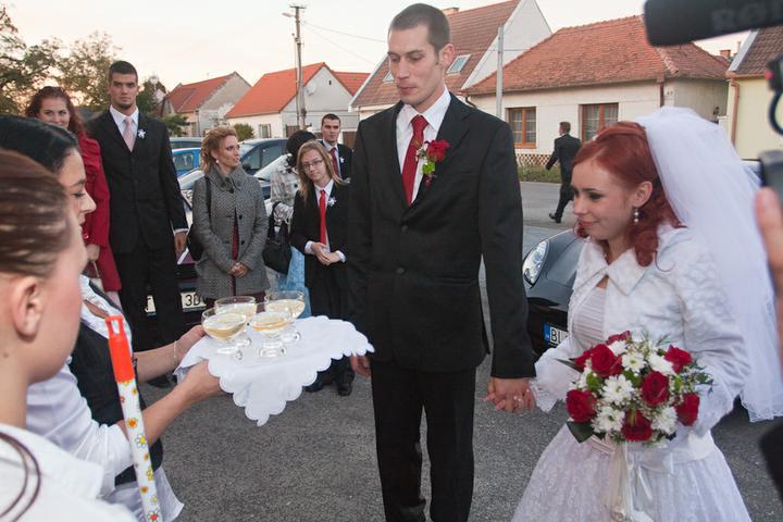 Alenka Braunová{{_AND_}}Mirec Jedlička - Obrázok č. 76