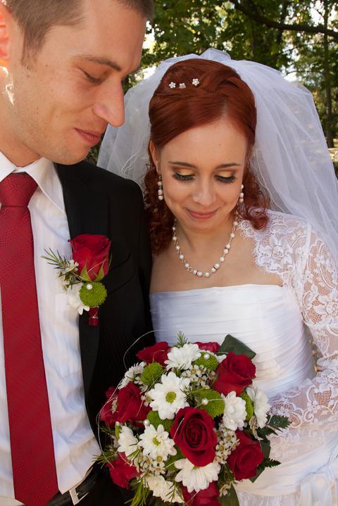 Alenka Braunová{{_AND_}}Mirec Jedlička - Obrázok č. 31