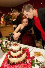 naša krásna tortička