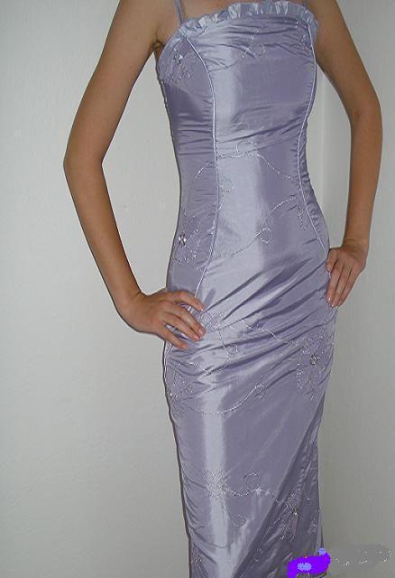 Spoločenské šaty - Obrázok č. 9