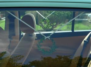 na okna auta
