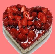 ovocný dort - mňam
