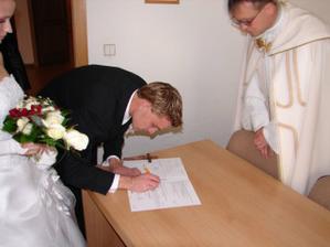 Podpis ĹľenĂcha
