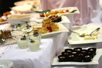 Svatební veletrh v hotelu Angelo, inspirace pro nevěstu s maminkou.
