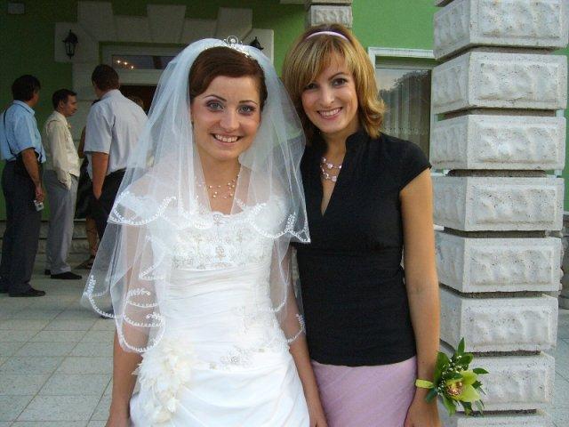 Zuzana Žilíková{{_AND_}}Milan Németh - Eva - tretia družička