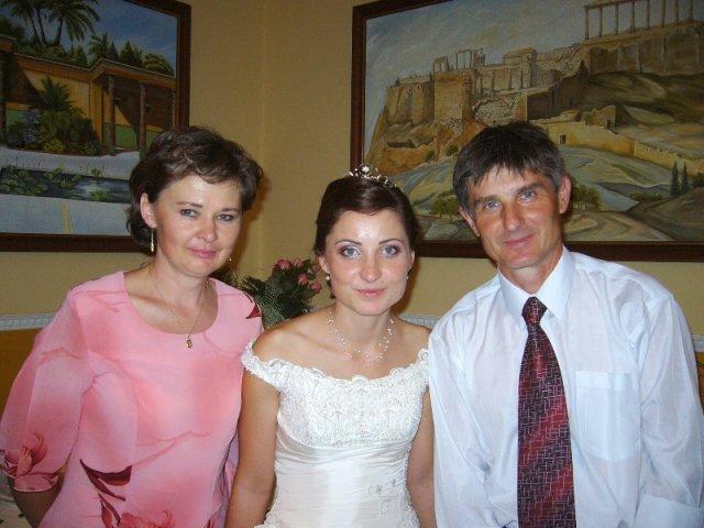 Zuzana Žilíková{{_AND_}}Milan Németh - moji rodičia