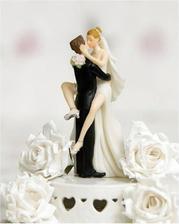 postavicky na tortu :-)