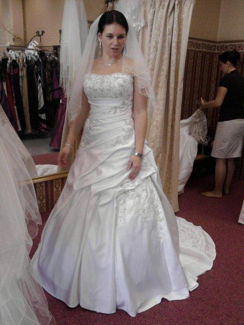 Svadba 28. August 2010 - moje satky :-)