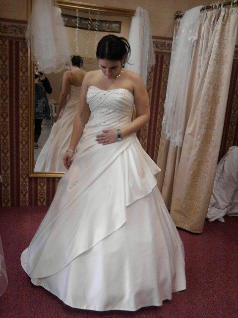 Svadba 28. August 2010 - mia sposa