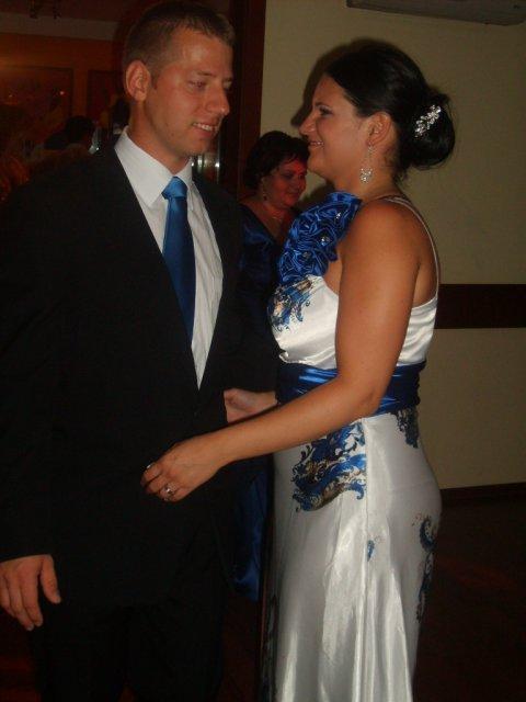 Svadba 28. August 2010 - NA PREDAJ