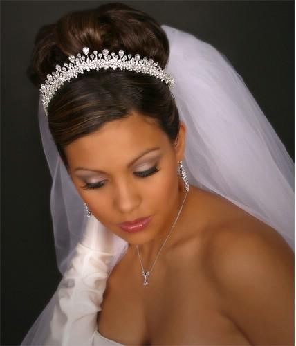 Svadba 28. August 2010 - uces a make up