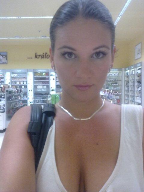 Svadba 28. August 2010 - make up