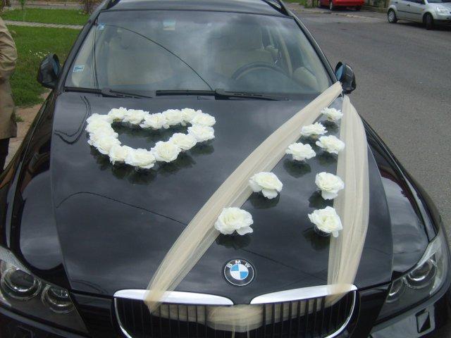Svadba 28. August 2010 - nasa vyzdoba