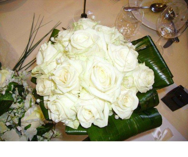 Svadba 28. August 2010 - kyticka