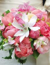 vílí kytice