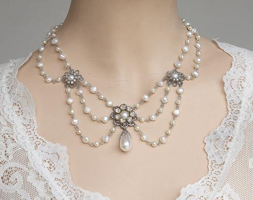 Příběh perly ... - Obrázek č. 5