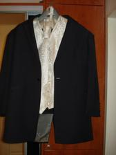 oblek meho brzymanzela