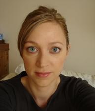 make up, tak nejak
