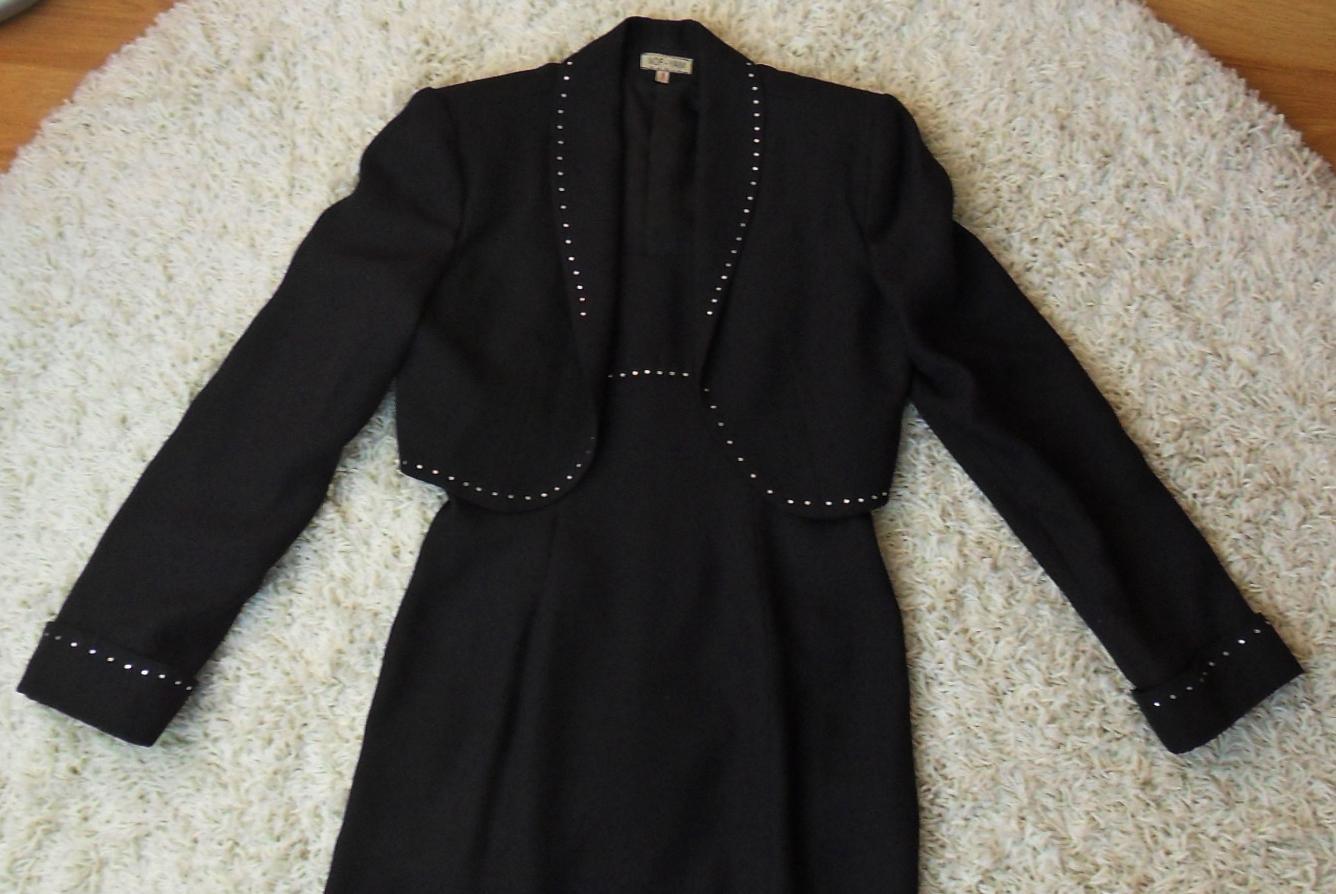 Šaty so sakom - Obrázok č. 1