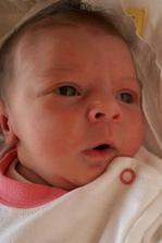 2. 5. 2006 se nám narodilo naše zlatíčko