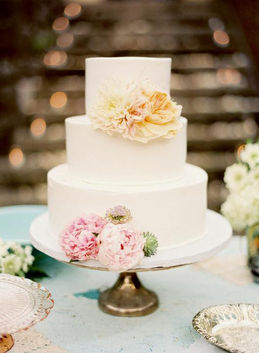 Naše představy - dort pro nanny :)