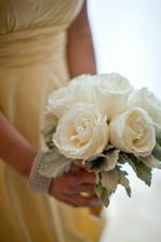 jak nemám ráda růže tak tyhle jsou krásný