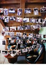 Fotky na stene nesmu chybat!!!