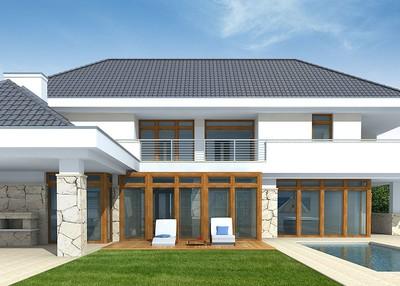 Plánování domečku - Obrázek č. 25