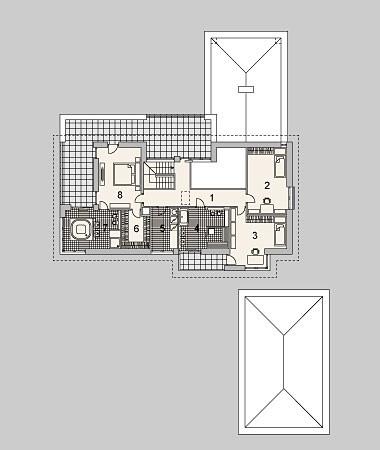 Plánování domečku - Obrázek č. 28
