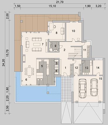 Plánování domečku - Obrázek č. 23
