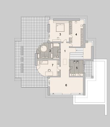 Plánování domečku - Obrázek č. 24