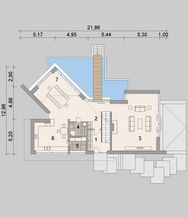 Plánování domečku - Obrázek č. 59