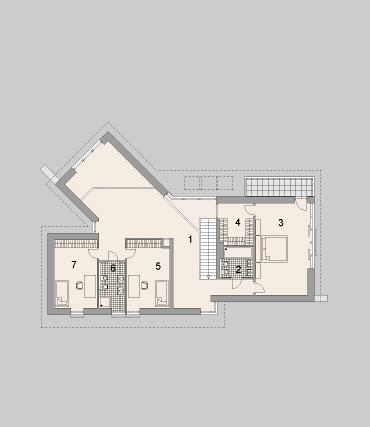 Plánování domečku - Obrázek č. 60
