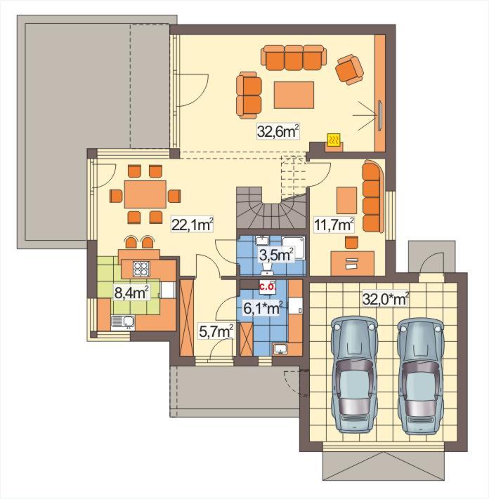 Plánování domečku - Obrázek č. 11