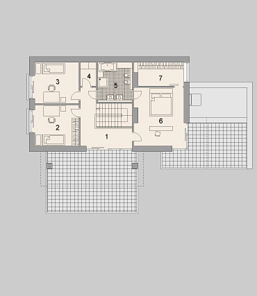 Plánování domečku - Obrázek č. 52
