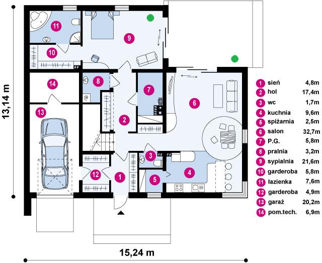 Plánování domečku - Obrázek č. 64