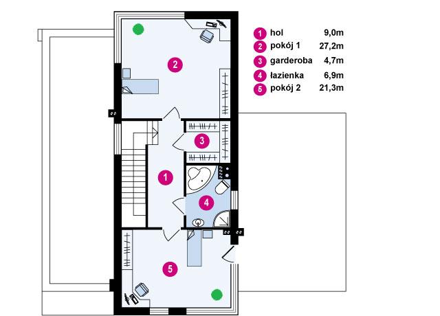 Plánování domečku - Obrázek č. 65