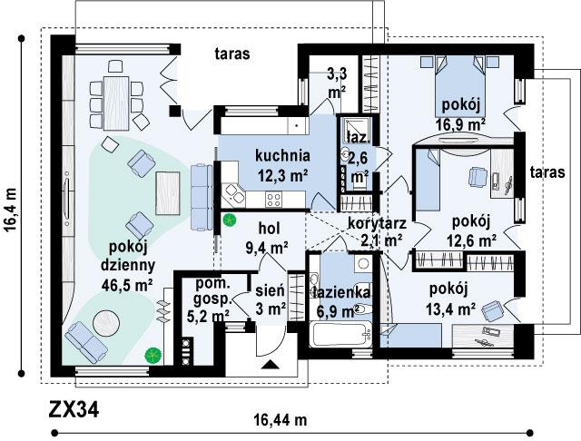 Plánování domečku - Obrázek č. 76