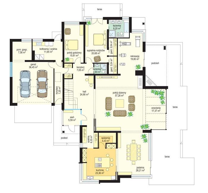 Plánování domečku - Obrázek č. 7