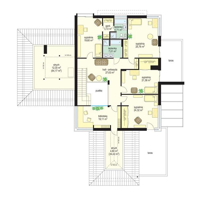 Plánování domečku - Obrázek č. 8